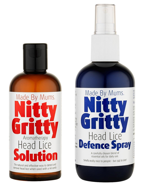 Nitty Gritty詰め替えパック