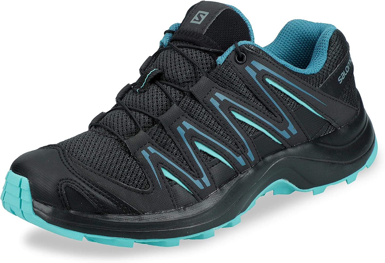 SALOMON Womens Xa Kuban W Trail Running Shoe