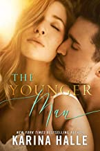 The Younger Man: A Standalone Sports Romance (English Edition)