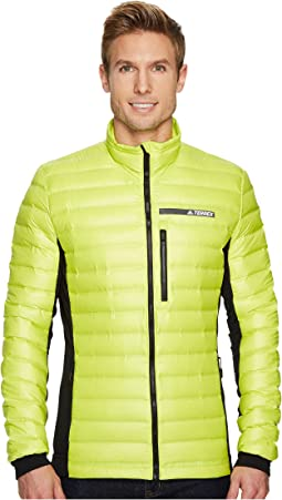 adidas Outdoor - Terrex Hybrid Down Jacket