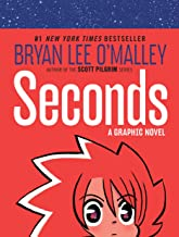 seconds comic