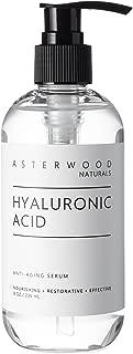 Best hyaluronic serum benefits Reviews