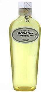 Dr Adorable 8 OZ Premium Organic Borage Seed Oil Cold Pressed GLA 20% Pure