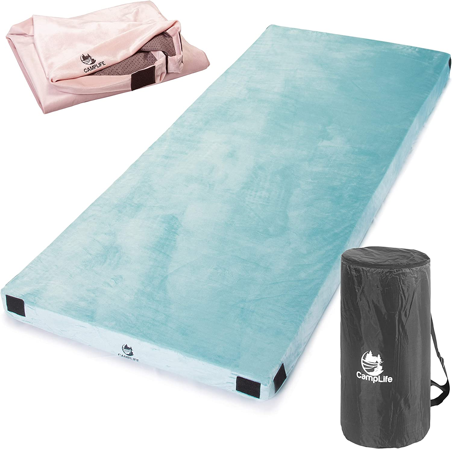 Camplife Low price Certipur-US Outlet ☆ Free Shipping Memory Foam Sleeping Comforta Most Mattress