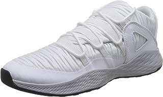 NIKE Jordan Formula 23 Low Mens Shoes White/Wolf Grey/Black 919724-103