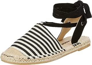 VERO MODA Women's Vmkatika Fashion Espadrille Flats