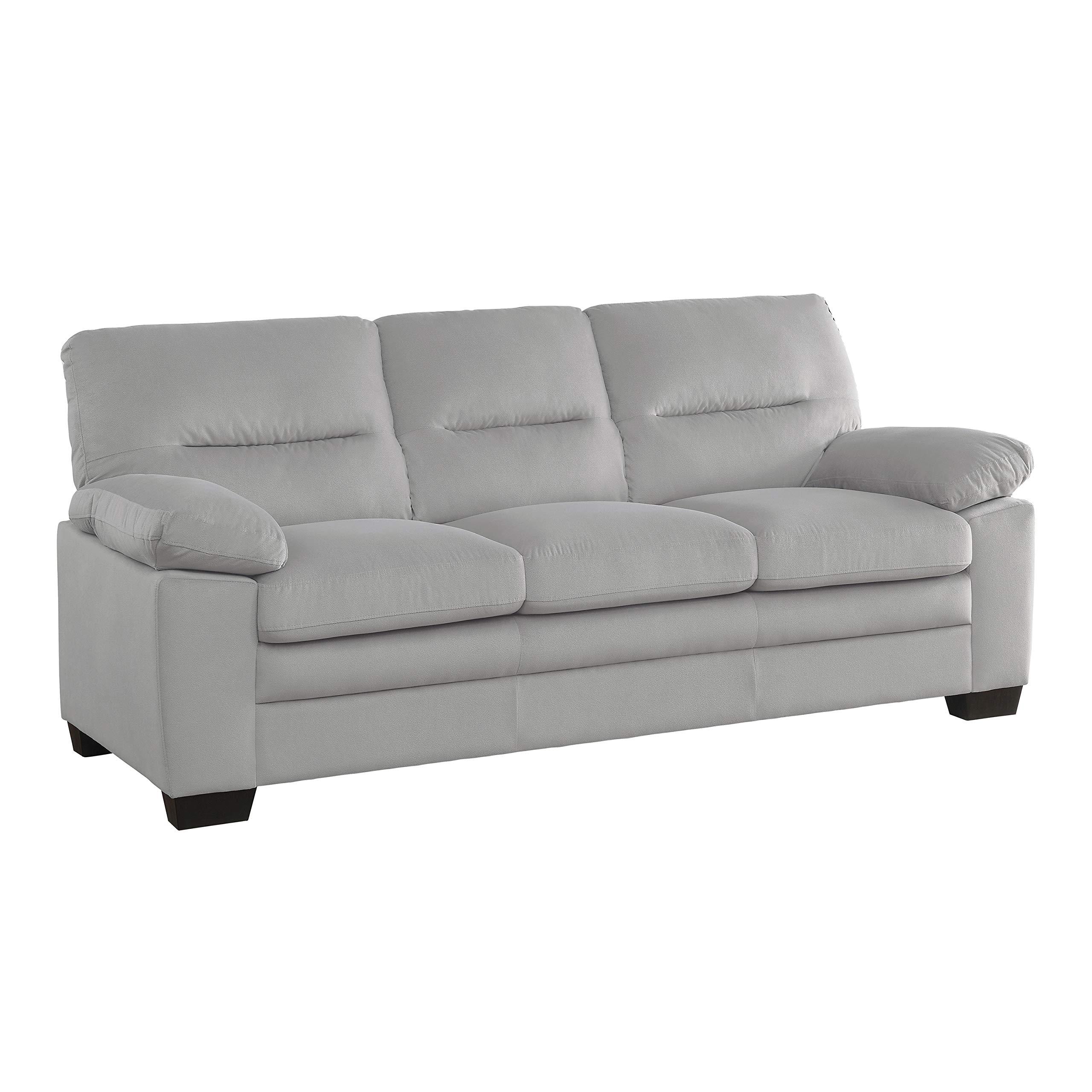 Lexicon Dawson Living Room Sofa, Gray