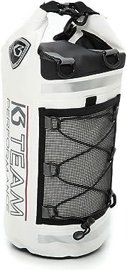 K3 Team Performance Pro-Tech 20 Liter Waterproof Dry Bag Backpack