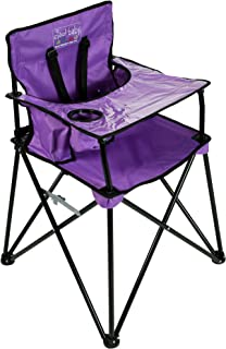 Best toddler portable high chair Reviews