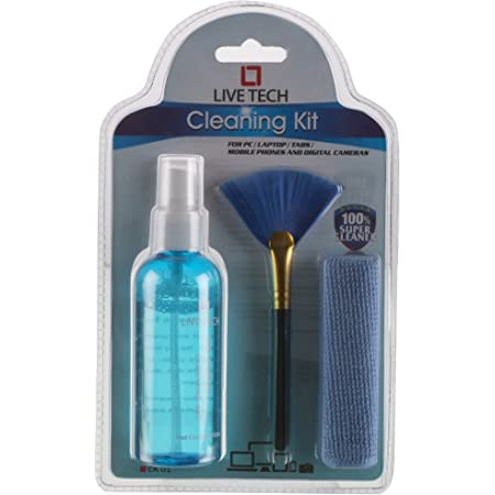 Live Tech Cleaning Kit (CK01)