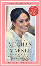 who is meghan markle biography