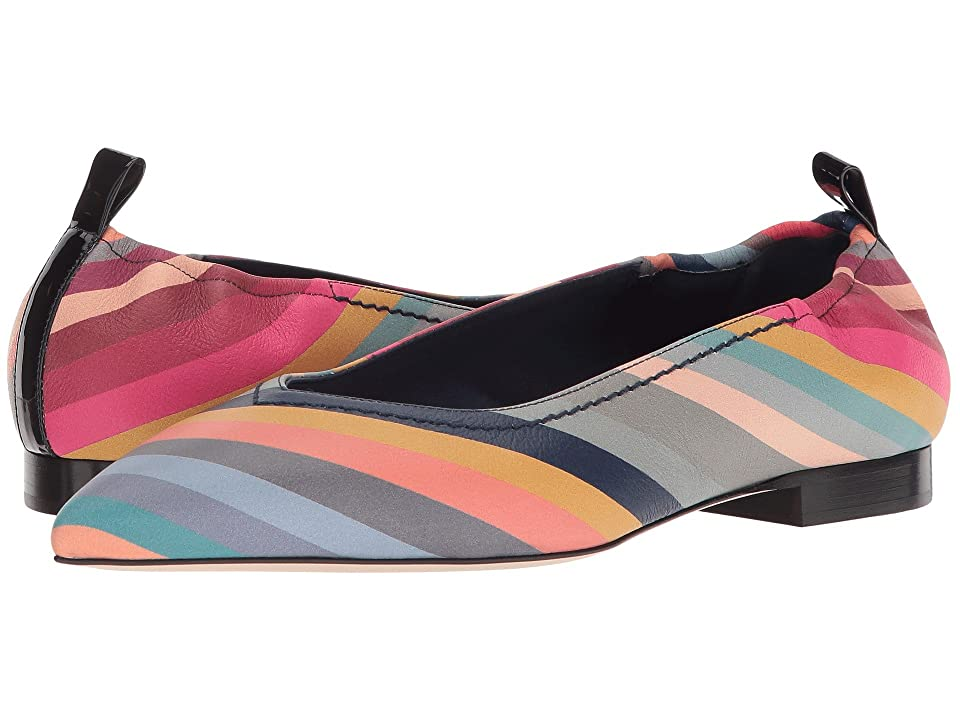 Paul Smith Lima Flat (Multi) Women