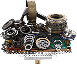 Chevy 4L60E Transmission Raybestos Transmission Deluxe Level 2 Rebuild Kit 1997-03