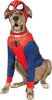 Rubie's Marvel Classic Spider-Man Pet Costume