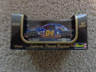 1997 Revell 1:64 Diecast 94 Bill Elliott McDonalds Car