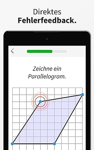ANTON Lern-App – Grundschule bis Gymnasium – Deutsch, Mathe, Musik lernen – Kostenlos & ohne Werbung - 9