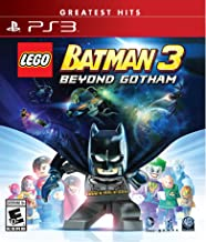 lego batman 3 game for ps3