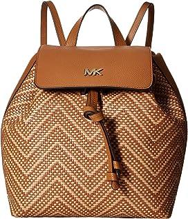 a40ca0df8321 Junie Medium Flap Backpack. MICHAEL Michael Kors. Junie Medium Flap Backpack