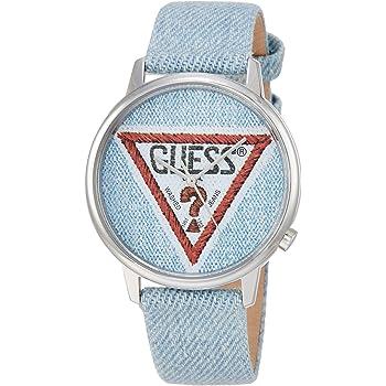 [ゲス] 腕時計 V1014M1 並行輸入品 ブルー