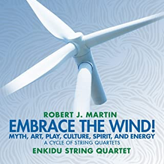 Embrace the Wind!: No. 3, Weathervane Nocturne