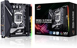 ASUS Rog Strix H370-I Gaming - Placa de Base