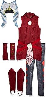 Jedi Ashoka Womens Star Wars Costume