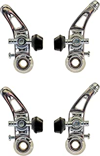 Ventura Alloy Cantilever Brakes Set for Front and Rear
