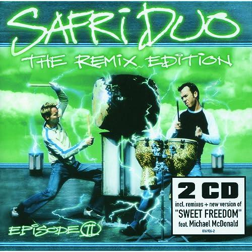 Samb-Adagio (Album Version)