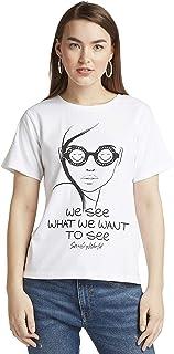 Splash Character Women 8108742 U20SMLL203 Tshirts