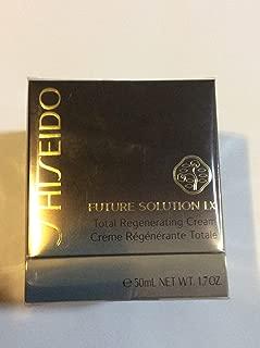 Shiseido Future Solution Lx Total Regenerating Cream for Unisex, 1.7 Ounce by Shiseido