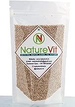 NatureVit Quinoa Seeds - 400g