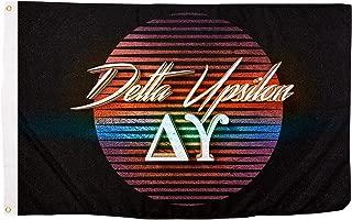 Best delta upsilon letters Reviews