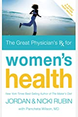 The Great Physician's Rx for Women's Health Kindle Edition