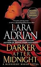 Darker After Midnight (with bonus novella A Taste of Midnight): A Midnight Breed Novel (The Midnight Breed Series Book 10)
