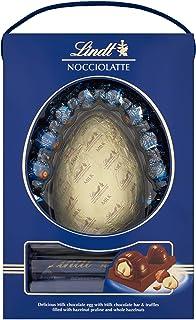 Huevo de Pascua Lindt Nocciolatte Chocoalte Avellana, 340 g