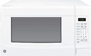 GE JES1460DSWW 1.4 cu. ft. Countertop Microwave - White (Renewed)