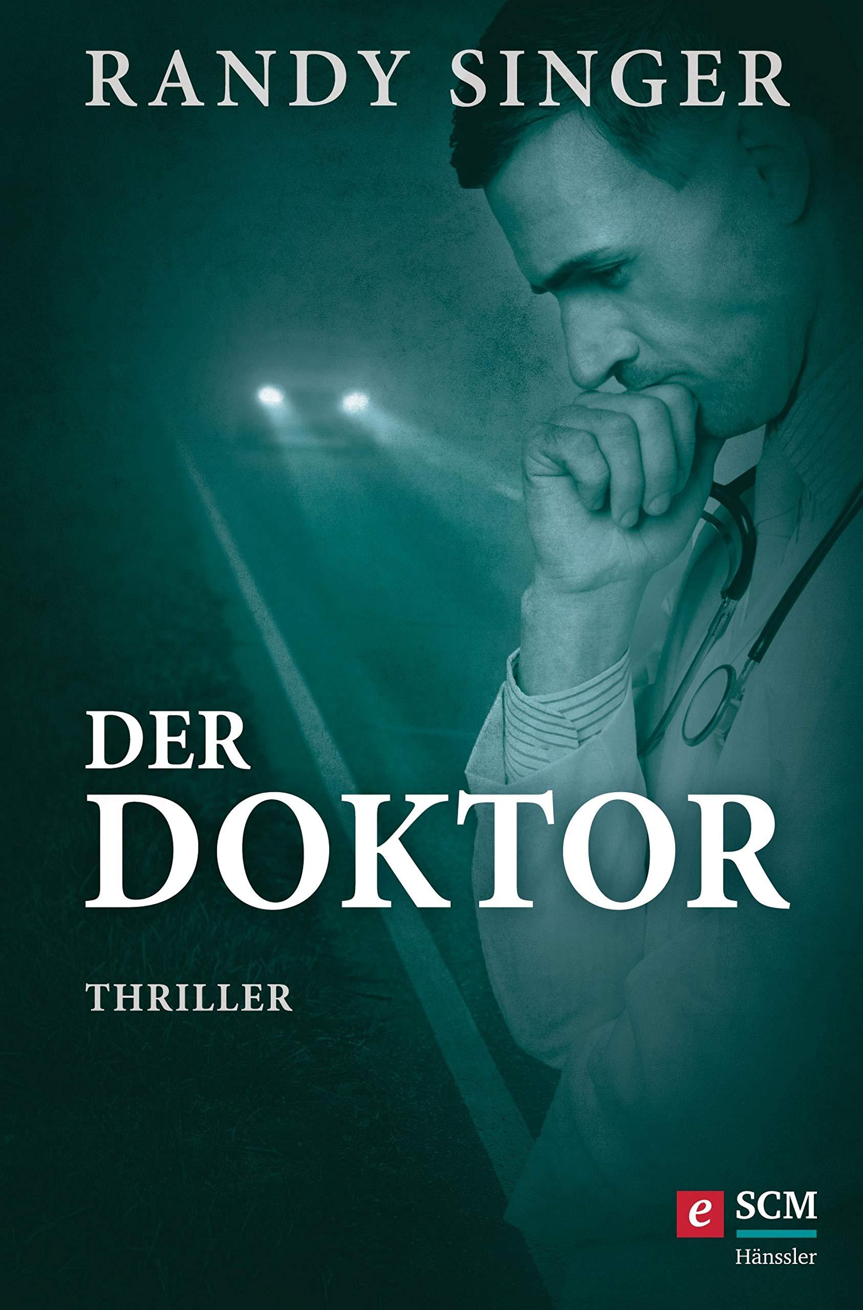 Der Doktor: Thriller (Jusitzthriller) (German Edition)