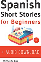 short stories for beginners in spanish