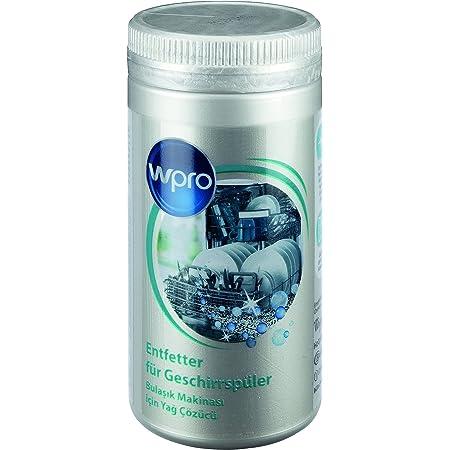 Wpro PROFI-QUALITÄT DDG125 114 POWERPRO Entfetter Spülmaschine  484000008864 #31
