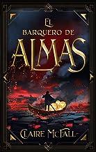 El barquero de almas (Puck) (Spanish Edition)