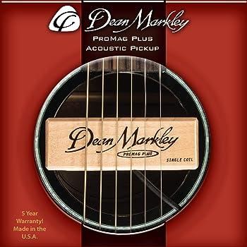 Dean Markley Pro Mag SC-1 Acoustic Guitar Pickup
