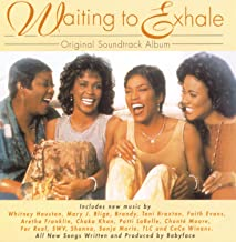 WAITING TO EXHALE / O.S.T.