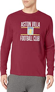 OTS English Premiership mens Rival Long Sleeve Tee