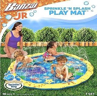 بانزاي لعبة المسبح الدائري بقطر 54 انش ، BZ14663