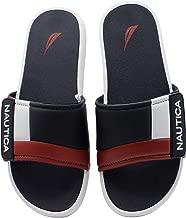 Nautica Mens Bower Sandal