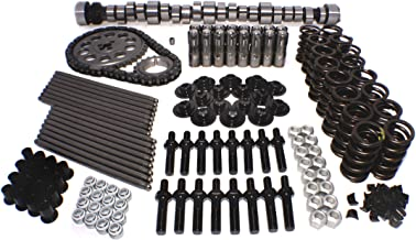 COMP Cams K01-600-8 Thumpr 227/241 Hydraulic Roller Cam K-Kit for Chevrolet Big Block GEN VI
