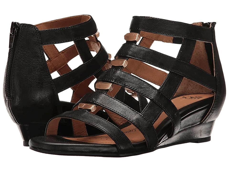Sofft Rio (Black Oyster) Women