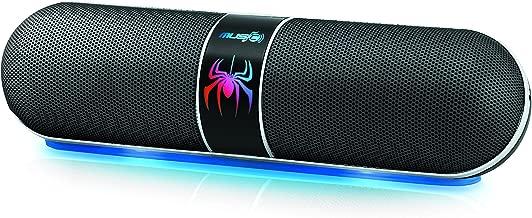Zenex Bluetooth Wireless Speaker with LED Light