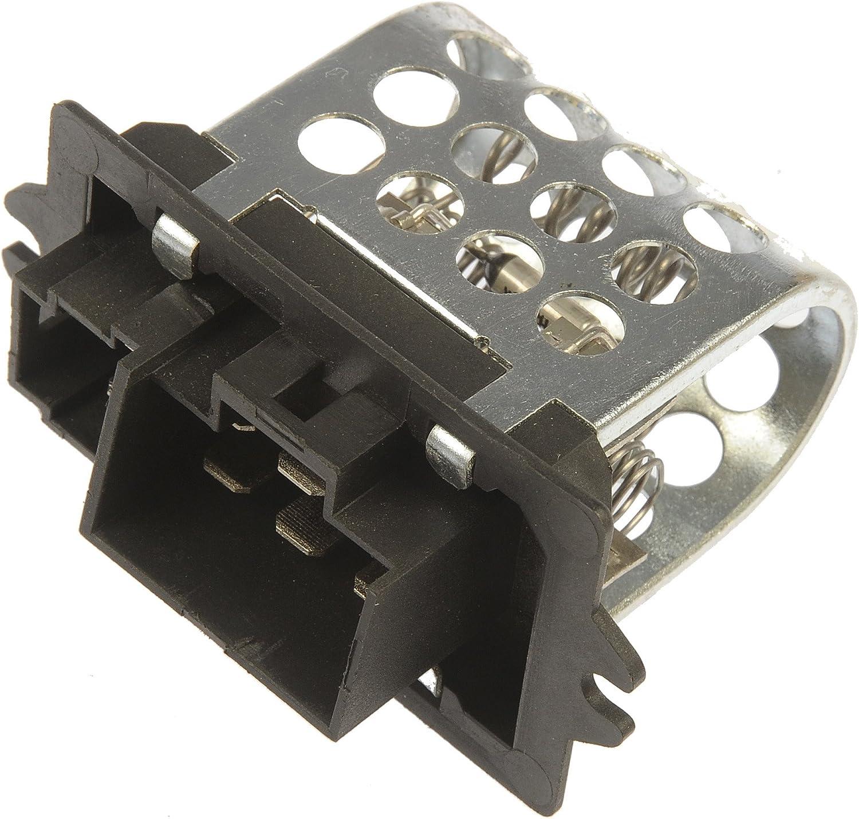 Dorman 973-017 HVAC Blower Superior Motor for Dedication Resistor Chrysler Select