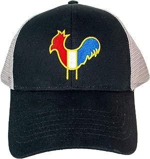 Rossignol Rough Rider Cap Hat - Men's - One Size Black